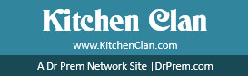 Kitchen Clan