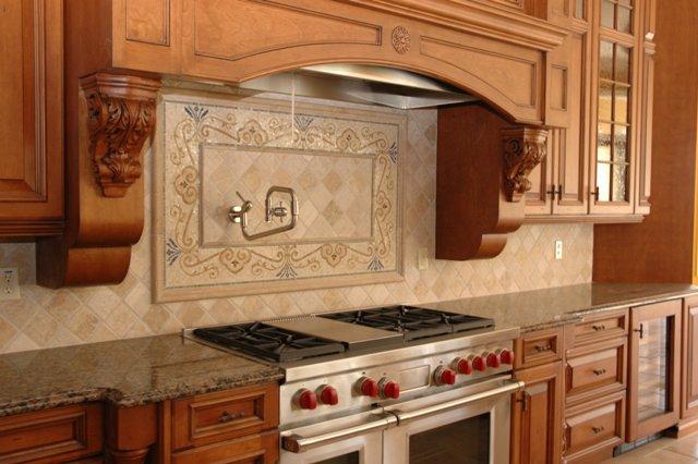 Beautiful Backsplash Ideas For The Kitchen