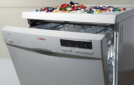 bosch and lego dishwasher 49