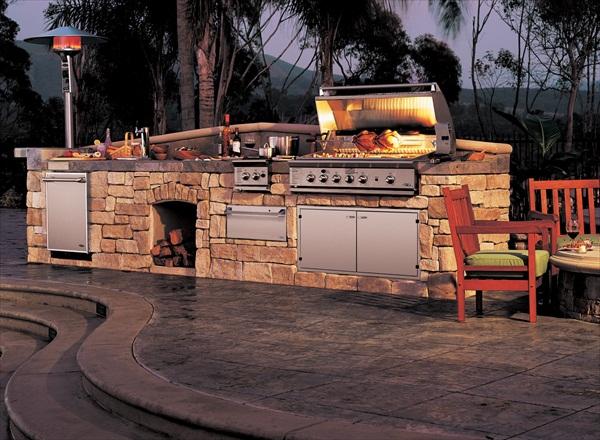 Calamazo Outdoor Gourmet