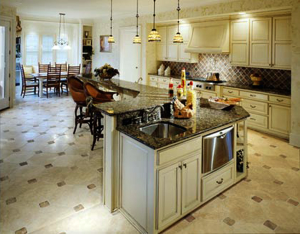 Caring for your marble flooring