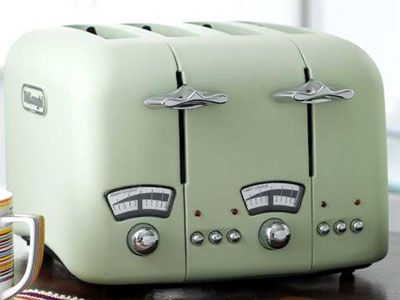 de longhis toaster 5