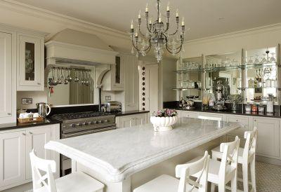 dream kitchen idea