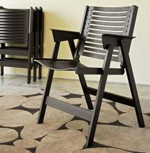 dwr dining chair
