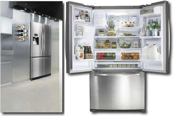 How to prevent refrigerator odor