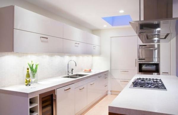 Imagine your kitchen