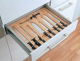 Knife-drawer