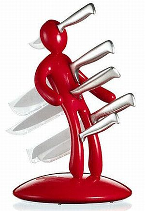knife holder