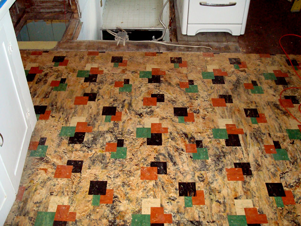 Magnificent Vintage Linoleum Kitchen Flooring 600 x 450 · 140 kB · jpeg