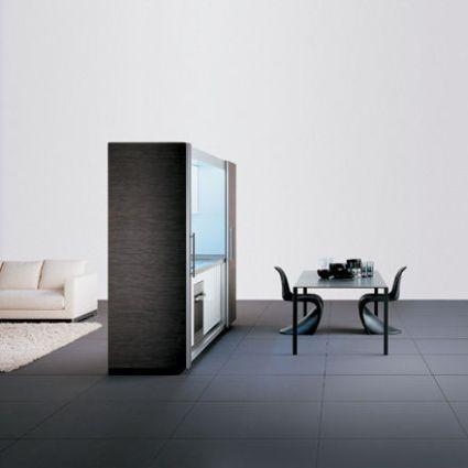 mono kitchen design 985
