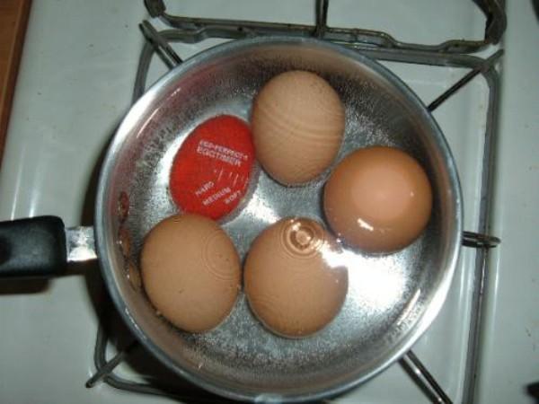 Norpo egg rite egg timer