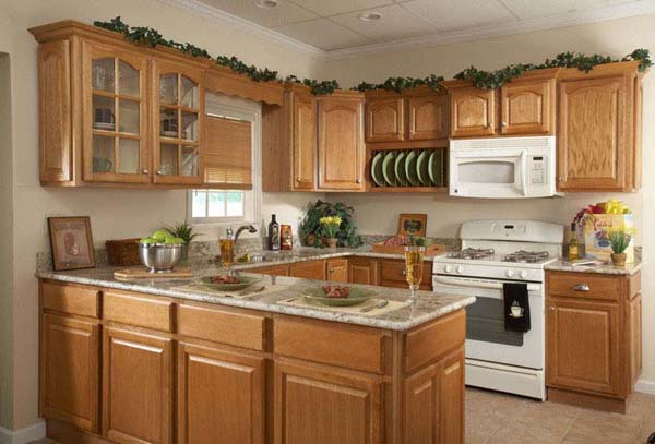 Impressive Kitchen Design Ideas with Oak Cabinets 600 x 407 · 61 kB · jpeg