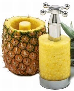 pineapplecutter