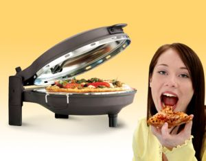 pizza maker 5