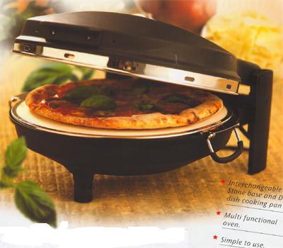 pizza maker 985