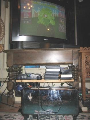 playstation 985