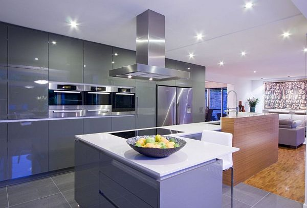 Recreate your kitchen space