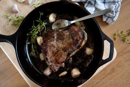 Roast pan