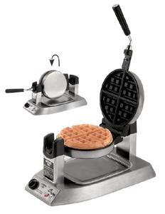 rotary waffle maker
