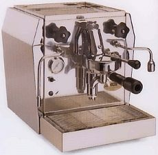 semi automatic coffee machine 18