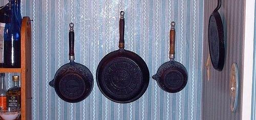 Simple kitchen tricks