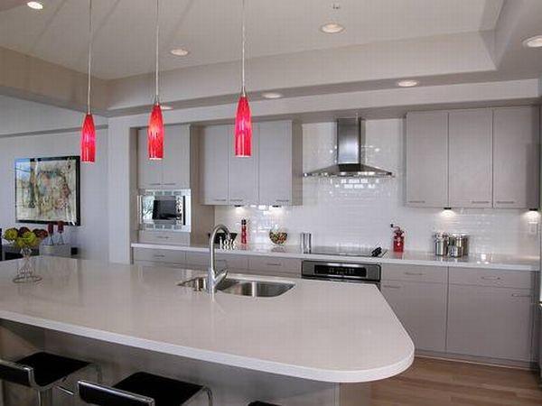 smart kitchen island