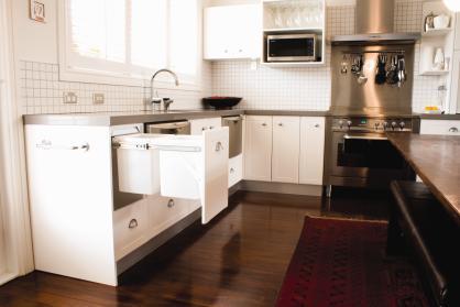 Storage Solutions For A Smart Kitchen Kitchen Clan