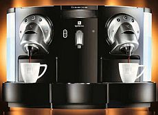 super automatic coffee machine 18
