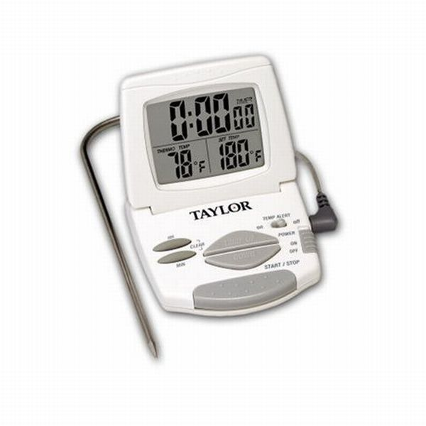 Taylor digital oven thermometer or timer