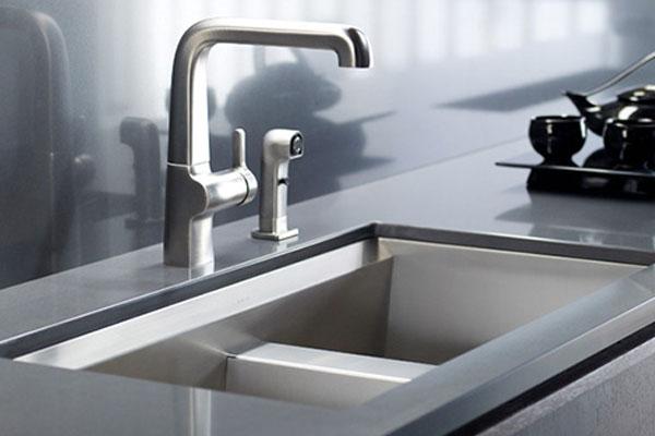 Tips to find a best kitchen sink