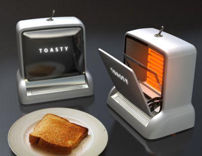 toasty 5