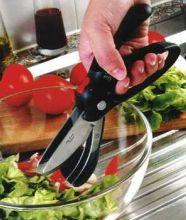 toss chop
