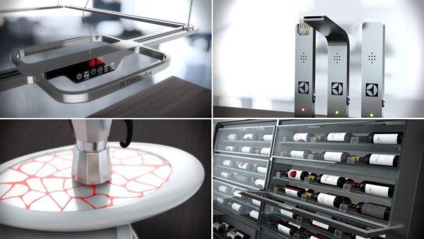 Useful kitchen appliances