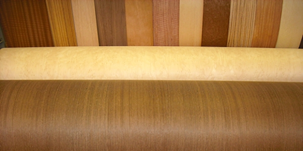 Attractive Wood Veneer Sheets For Cabinets