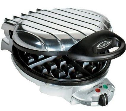 waffle maker 985