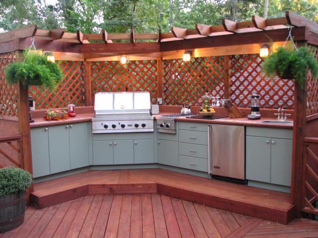 Perfect Outdoor Kitchen Bar Design Ideas 640 x 480 · 104 kB · jpeg