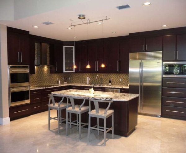 5 L Shaped Kitchen Design Ideas To Inspire You Kitchen Clan