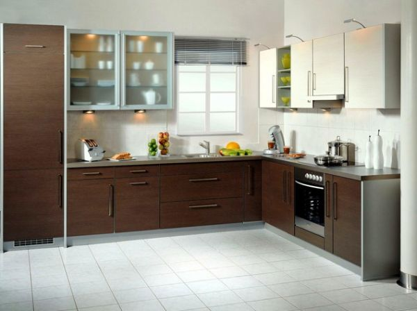 Kitchen Design Ideas For L Shaped Kitchen very small l shaped kitchen designs » home design ideas and