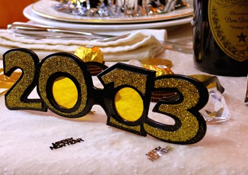 New-Years-Eve-Table-Setting-Noble-Pig-Blog-2013-glasses