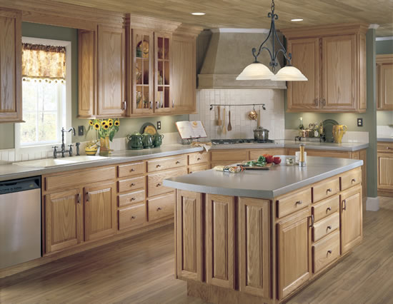 Signature Kitchens & WoodCrafters- Kitchen Design Ideas in wood ...