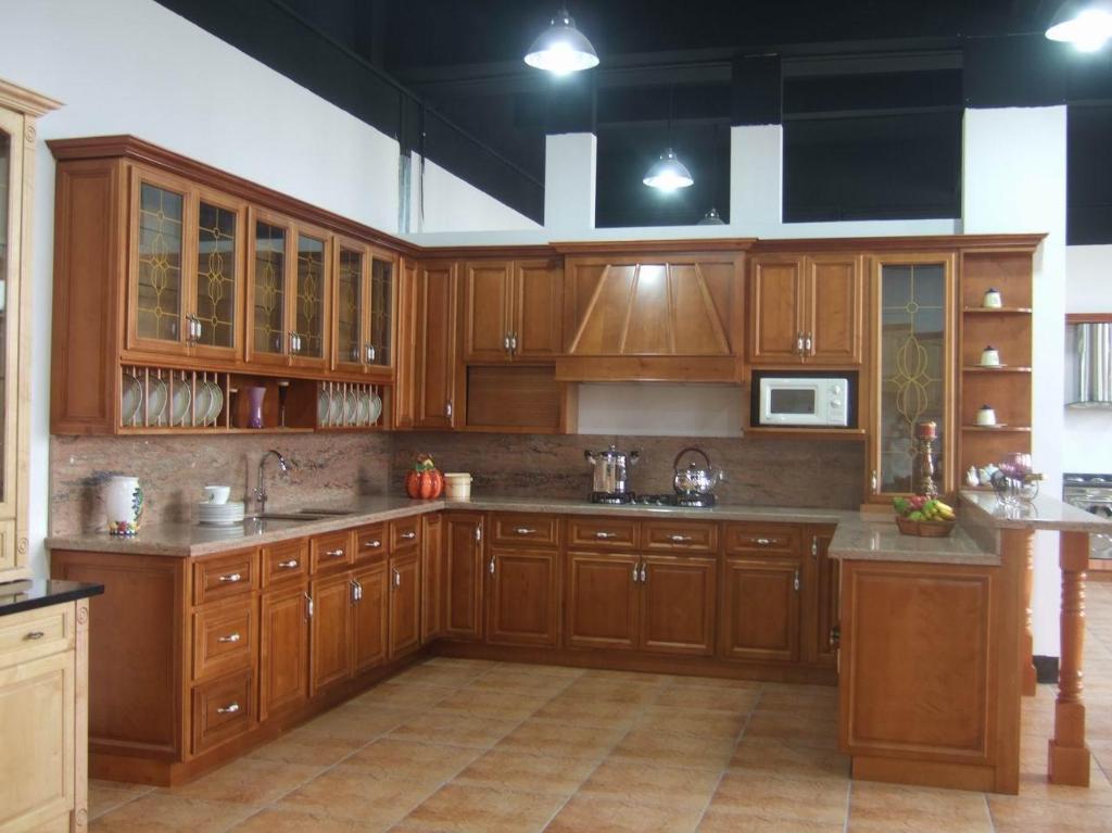 sharp-solid-wood-maple-kitchen-cabinet-furniture
