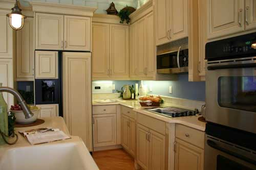 Modular Kitchen Designs For Small Kitchens - Fresh Decorating Ideas