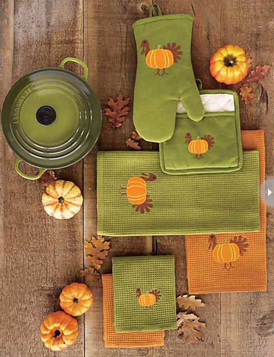 Decorating Ideas > Unique Thanksgiving Day Kitchen Décor  Kitchen Clan ~ 071759_Thanksgiving Kitchen Decorations