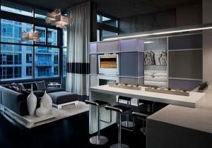 Hollywood-style-kitchen-decor