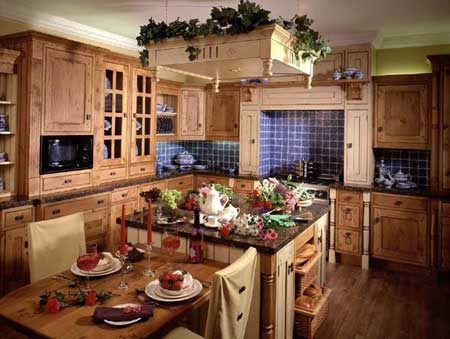 country-kitchen-designs-styles