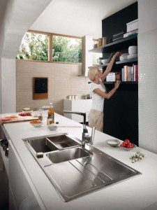 inspiring-kitchen-with-chic-sink
