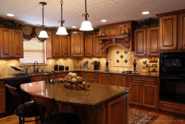 tuscan kitchens12