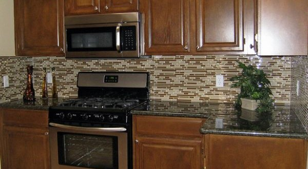 the need to choose the perfect kitchen backsplash
