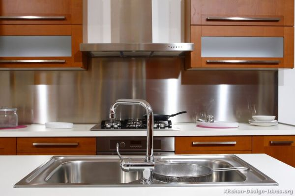kitchen-cabinets-modern-medium-wood-015a-s23582980-stainless-steel-backsplash