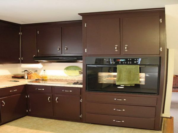 Natural-Brown-Kitchen-Cabinet-Painting-Color-Ideas